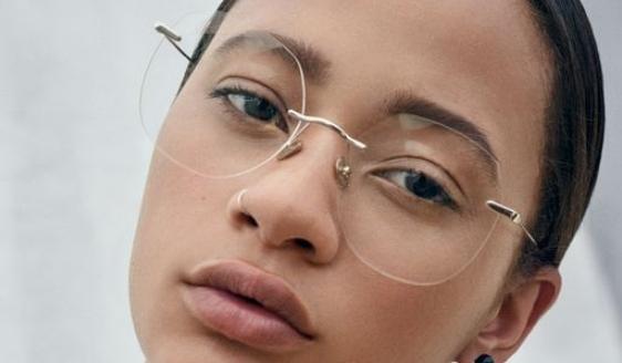 Como utilizar os óculos feminino Dior