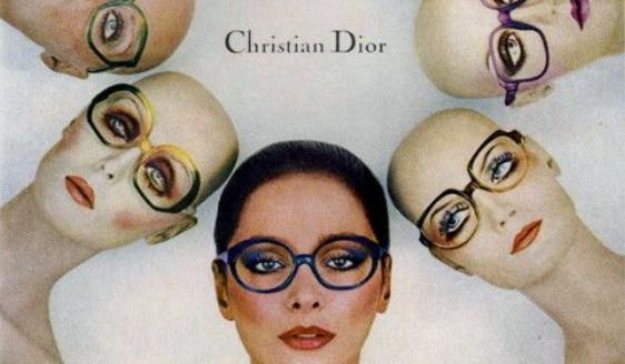 A qualidade Christian Dior