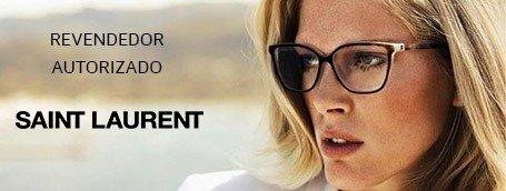 Óculos Saint Laurent