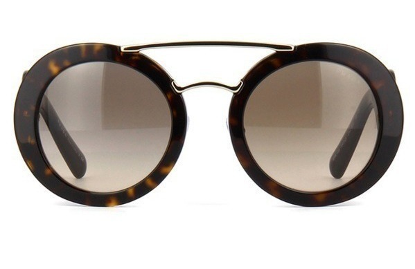 Óculos de Sol Prada Baroque Evolution 13ss 2au-3d0   Ótica Mori 7be0ebf9b1