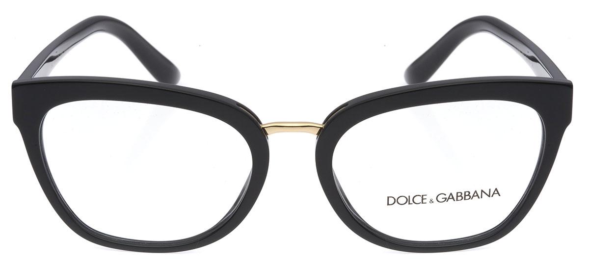 Thumb Óculos de Grau Dolce & Gabbana 3335 501