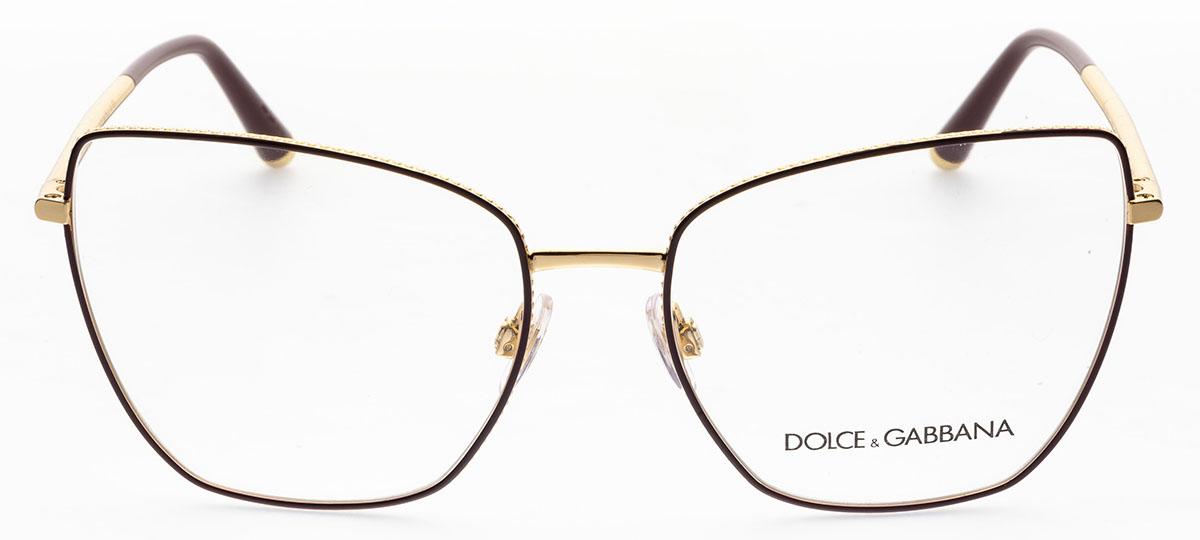 Thumb Óculos de grau Dolce & Gabbana Cuore Sacro 1314 1333