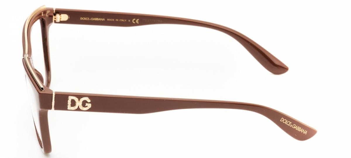 Thumb Óculos de Grau Dolce & Gabbana Devotion 5064 3292