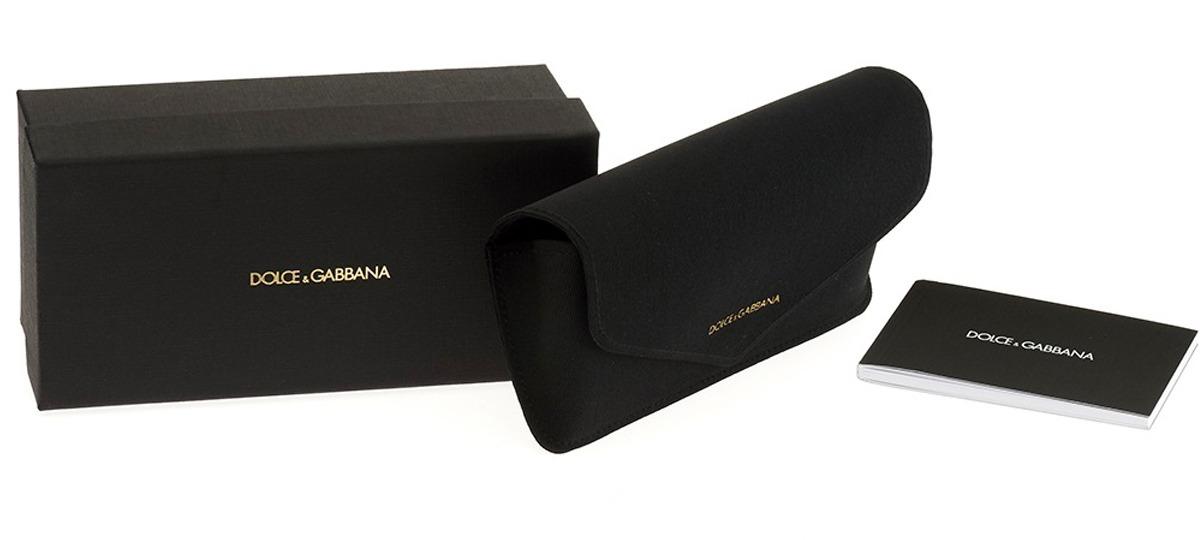Thumb Óculos de grau Dolce & Gabbana Faced Stones 5025 3133