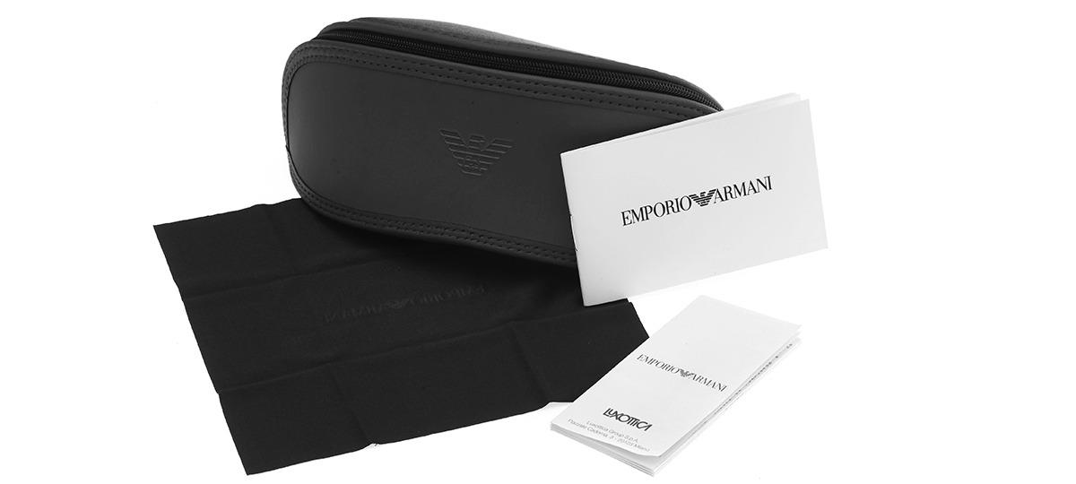 Thumb Óculos de Grau Emporio Armani 1091 3228