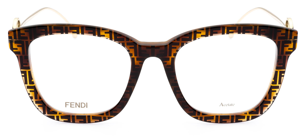 Thumb Óculos de Grau Fendi Is Fendi 0419 086
