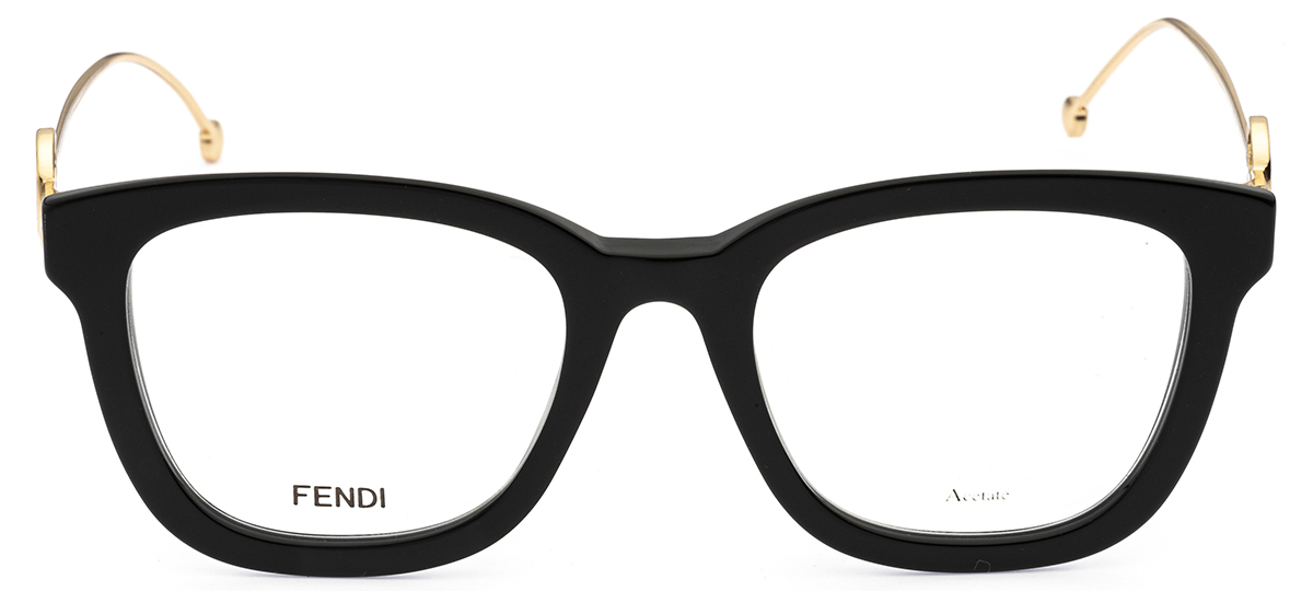 Thumb Óculos de Grau Fendi Is Fendi 0419 807