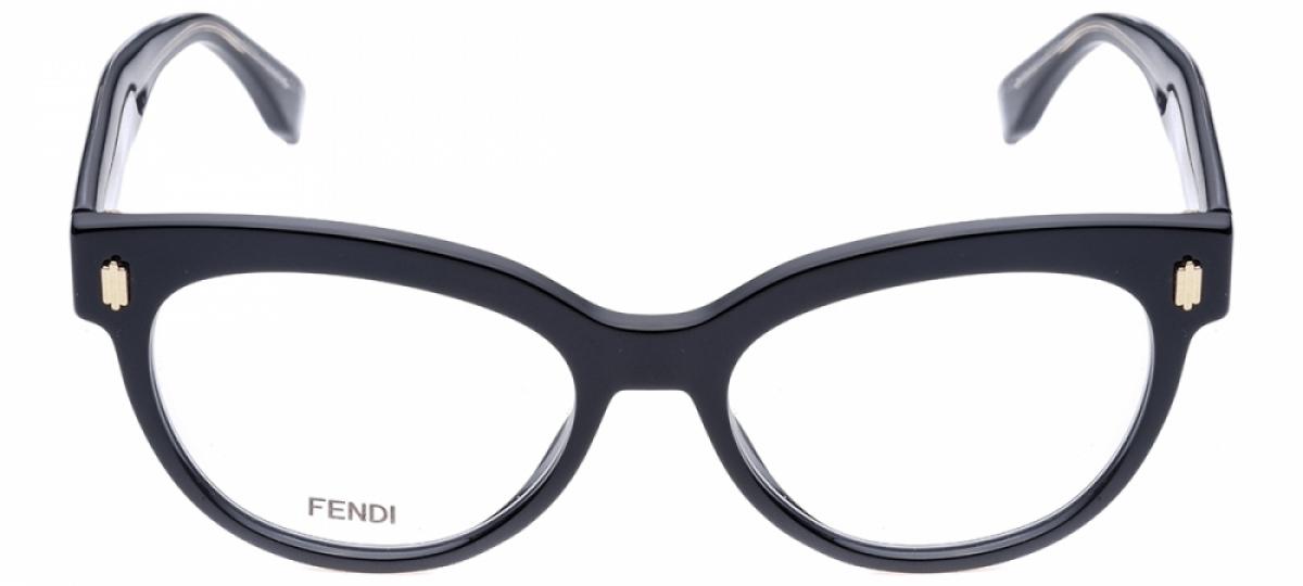 Thumb Óculos de Grau Fendi Roma 0464 807