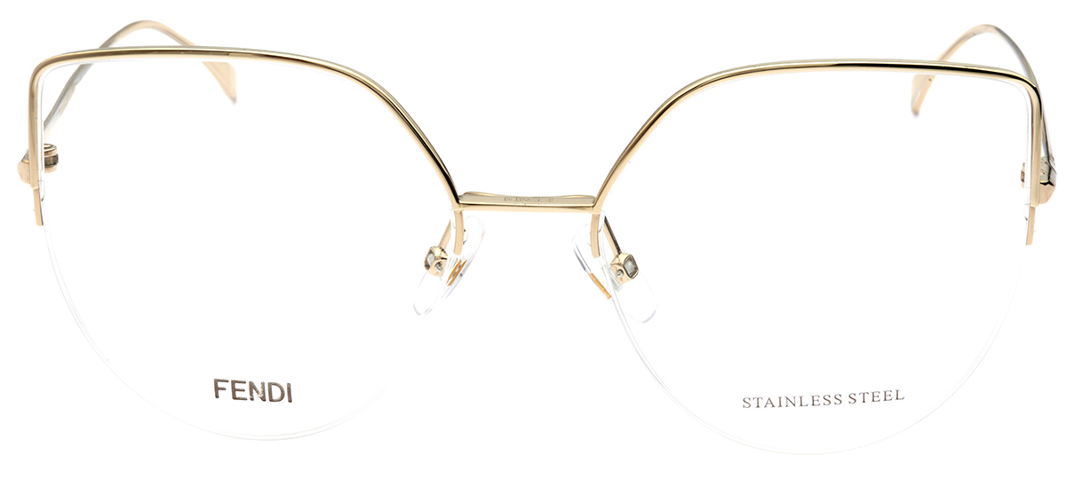 Thumb Óculos de Grau Fendi Sphere 0423 000