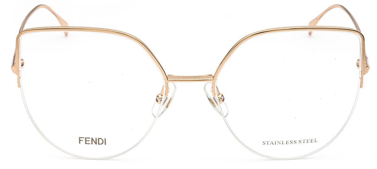 Thumb Óculos de Grau Fendi Sphere 0423 DDB