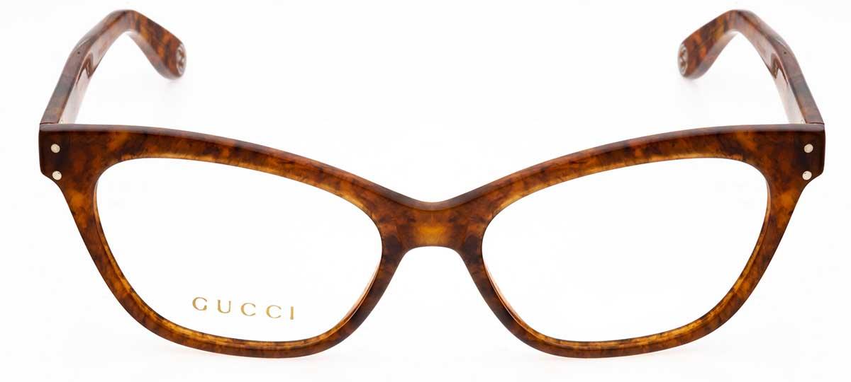 Thumb Óculos de Grau Gucci 0570O 008