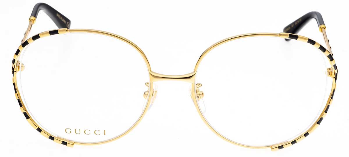 Thumb Óculos de Grau Gucci 0596OA 001