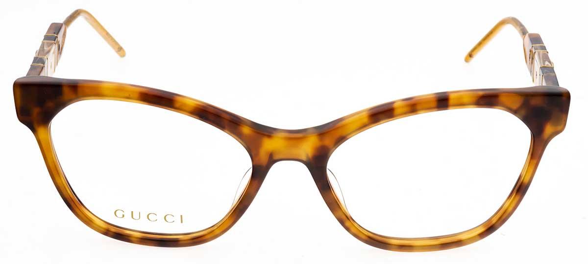 Thumb Óculos de Grau Gucci 0600O 005