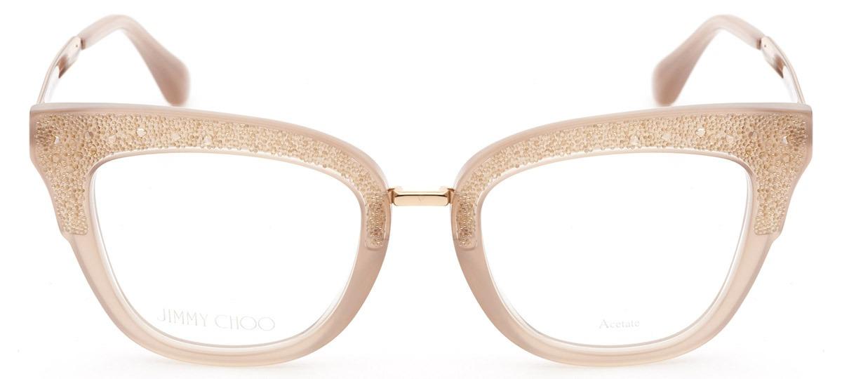 Thumb Óculos de Grau Jimmy Choo 237 FWM