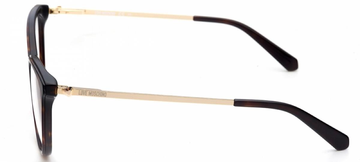 Thumb Óculos de Grau Love Moschino 579 086