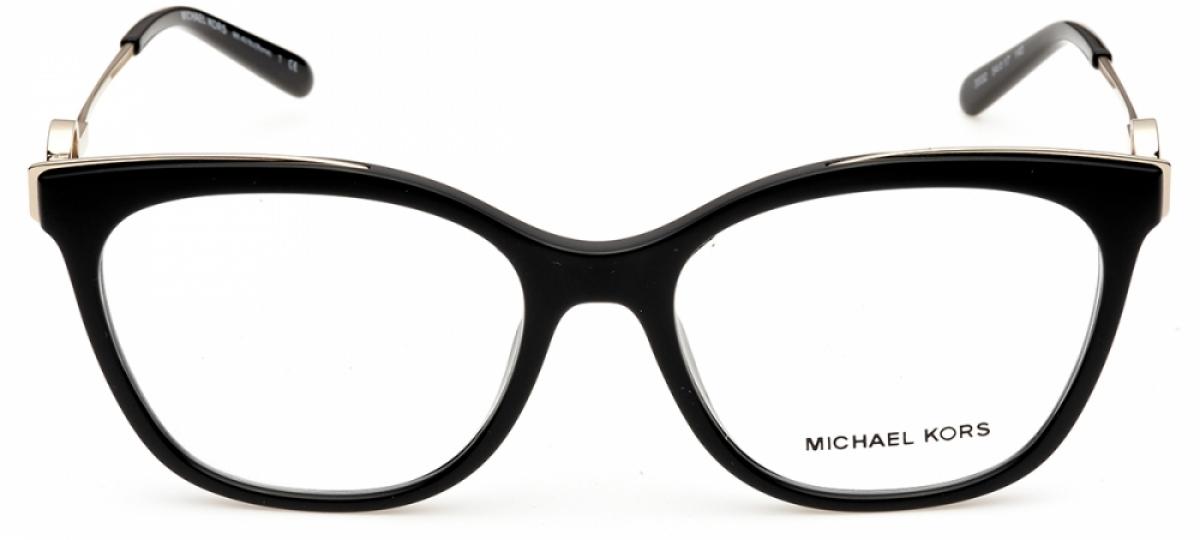 Thumb Óculos de Grau Michael Kors Rome 4076U 3332