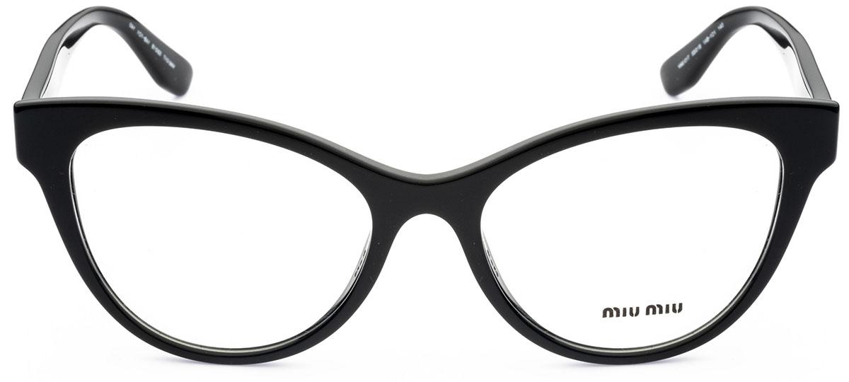Thumb Óculos de Grau Miu Miu 01tv 1AB-1O1