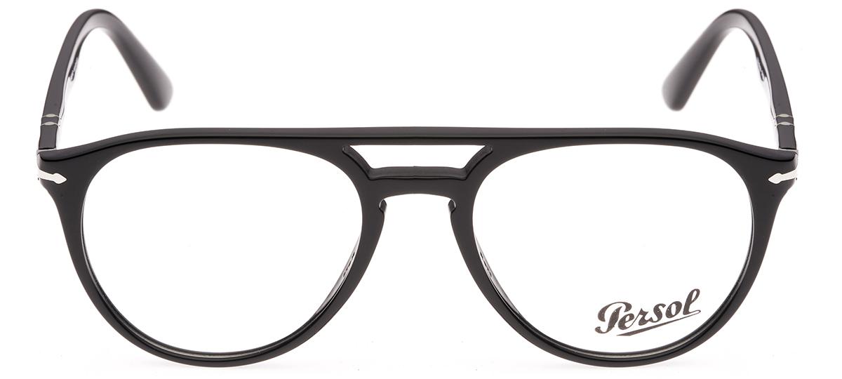 Thumb Óculos de Grau Persol El Professor - Original - Casa de Papel 3160-v 95