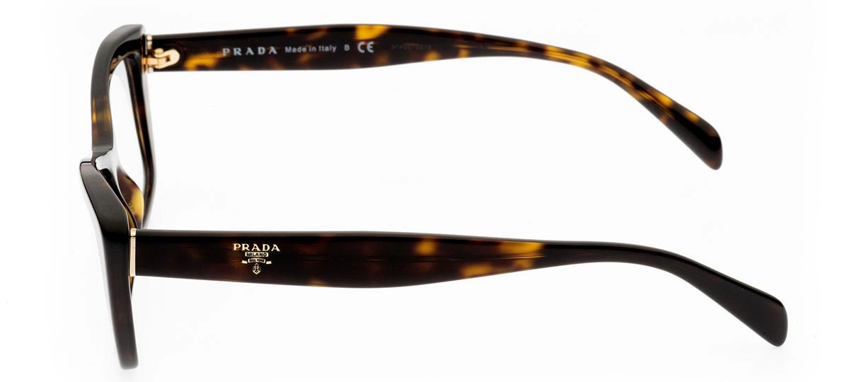 Thumb Óculos de Grau Prada Handbag Logo 15xv 2AU-1O1