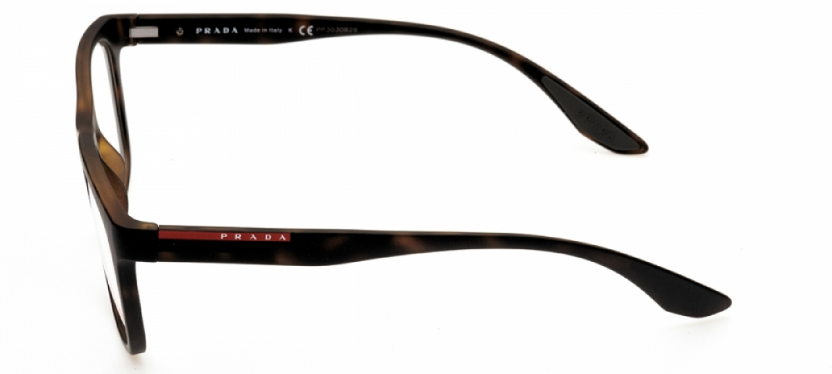 Thumb Óculos de Grau Prada Linea Rossa 02NV 581-1O1