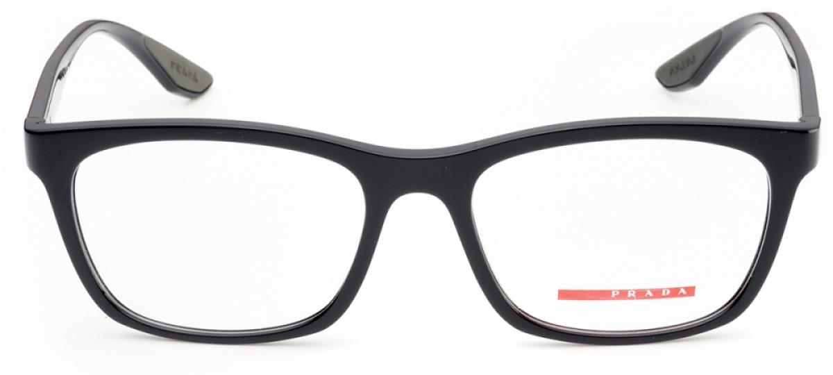 Thumb Óculos de Grau Prada Linea Rossa 02NV VY7-1O1
