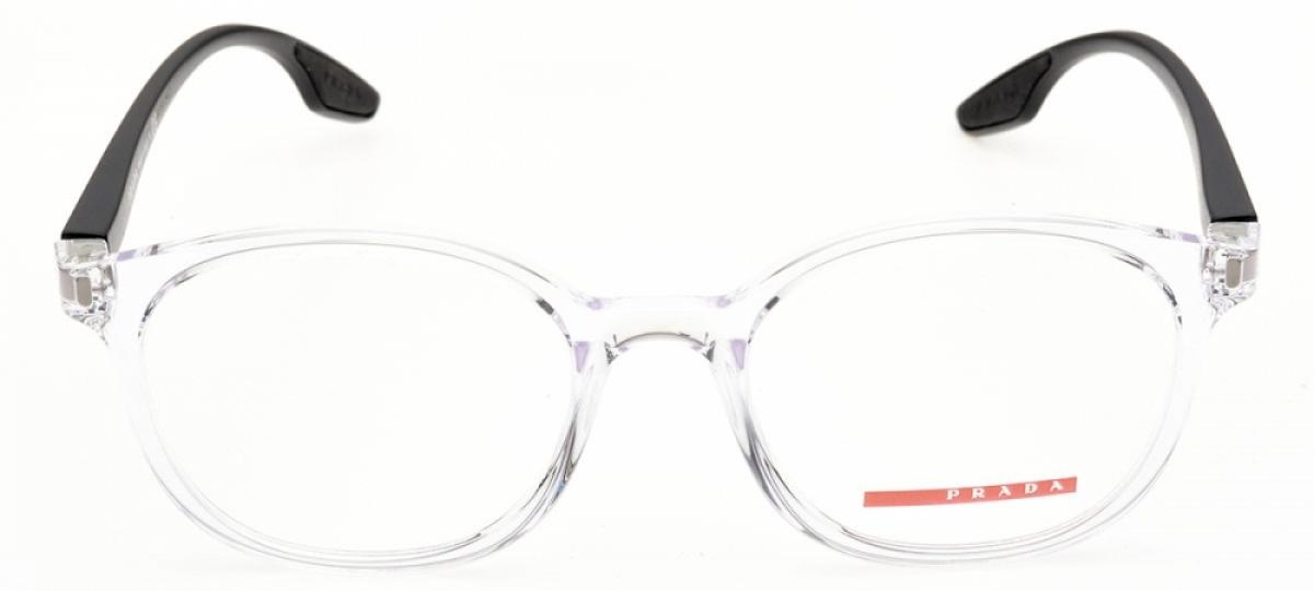 Thumb Óculos de Grau Prada Linea Rossa 03NV 2AZ-1O1