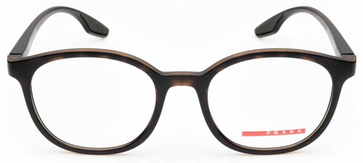 Thumb Óculos de Grau Prada Linea Rossa 03NV 564-1O1