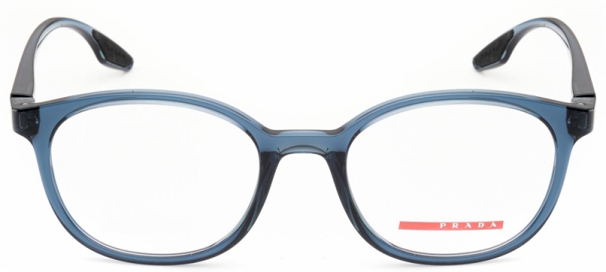 Thumb Óculos de Grau Prada Linea Rossa 03NV CZH-1O1