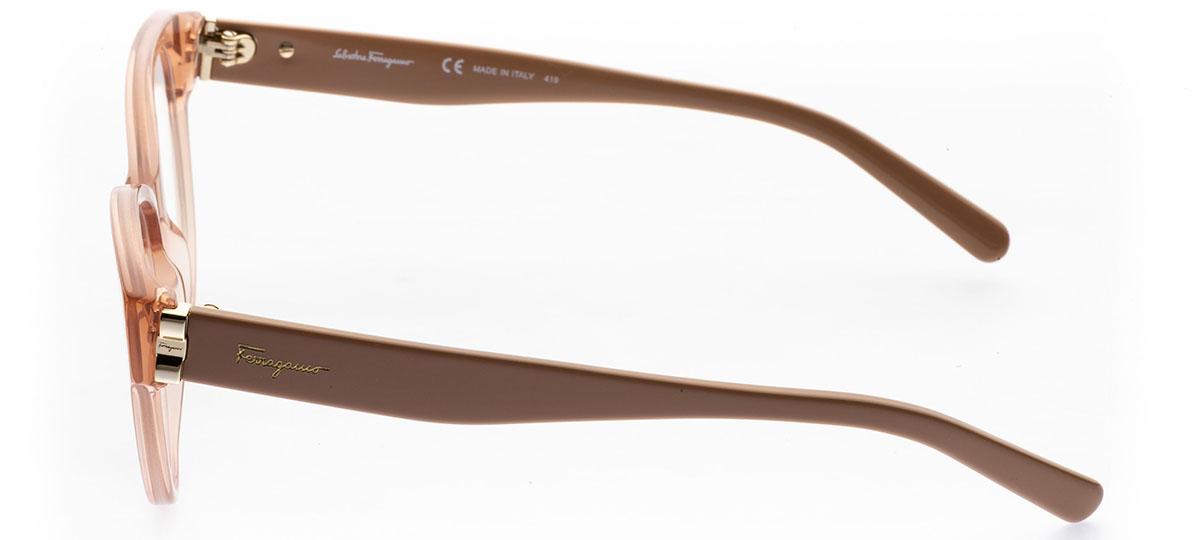 Thumb Óculos de Grau Salvatore Ferragamo 2863 749