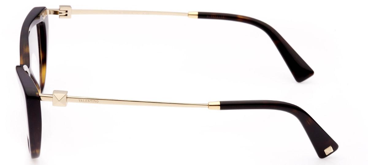 Thumb Óculos de Grau Valentino Rockstud 3045 5002