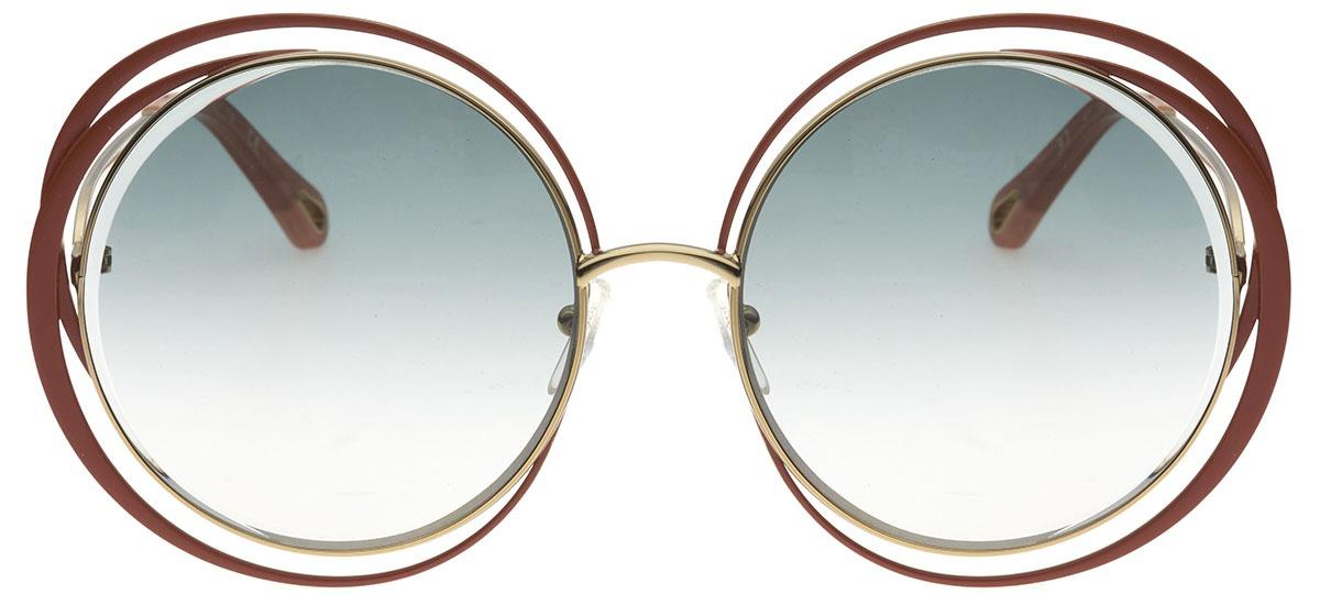 Thumb Óculos de Sol Chloé Carlina 155s 743