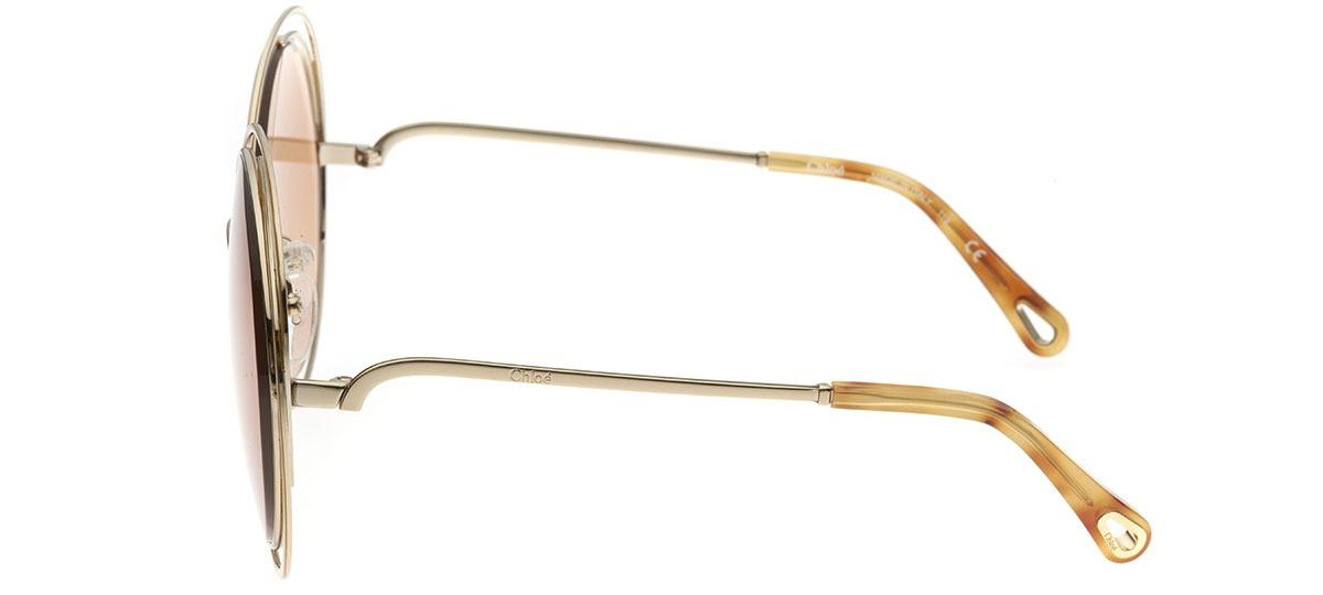Thumb Óculos de Sol Chloé Carlina 155s 848