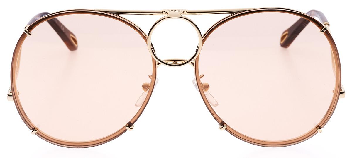 Thumb Óculos de Sol Chloé Romie 145s 828