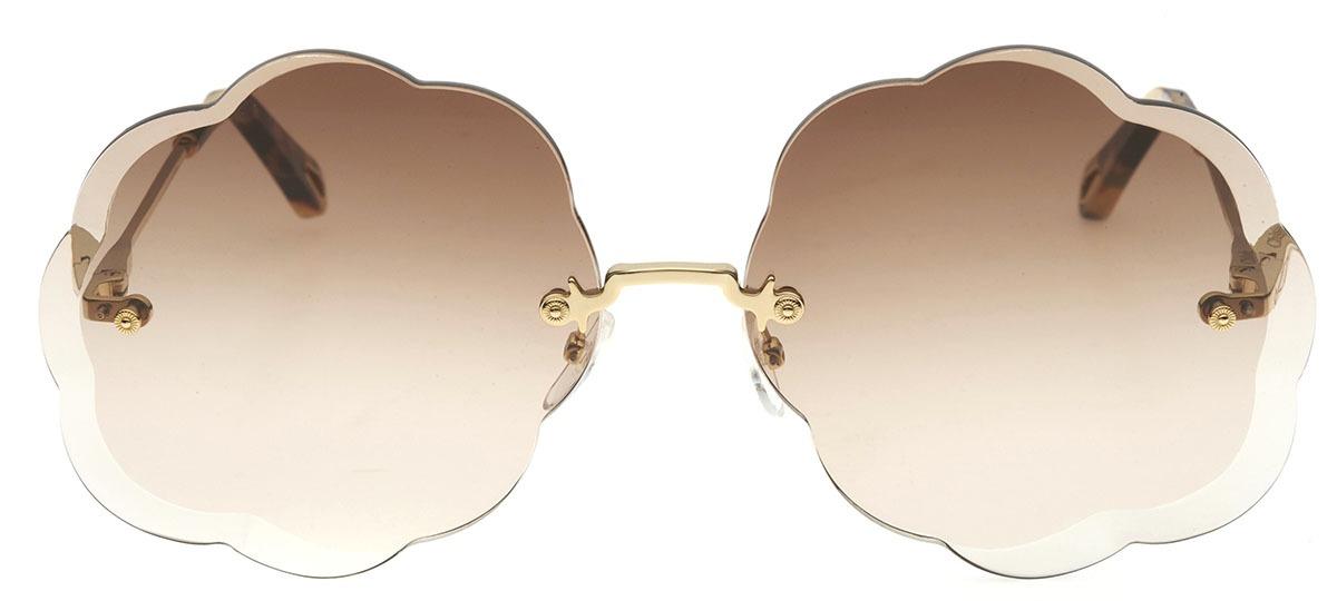 Thumb Óculos de Sol Chloé Rosie 156s 742