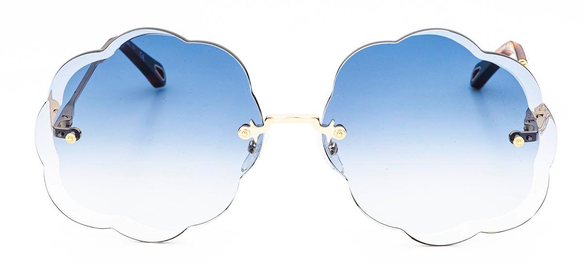 Thumb Óculos de Sol Chloé Rosie 156s 816