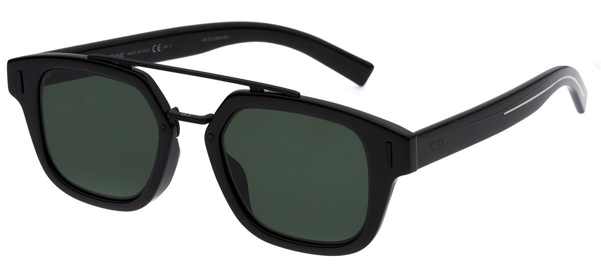 Óculos de Sol Dior Homme Fraction 1F 807O7