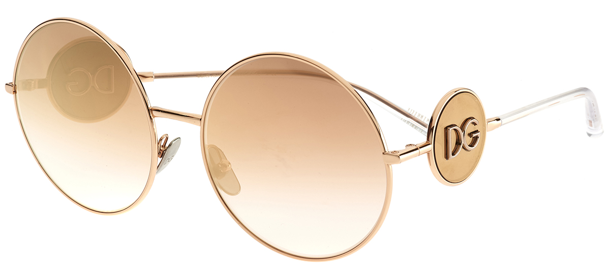 79658dfbae6b9 Óculos de Sol Dolce   Gabbana 2205 1298 6F   Ótica Mori