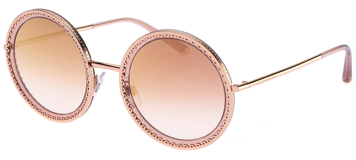 ef9a2b2cc Óculos de Sol Dolce & Gabbana Cuore Sacro 2211 1298/6F > Ótica Mori