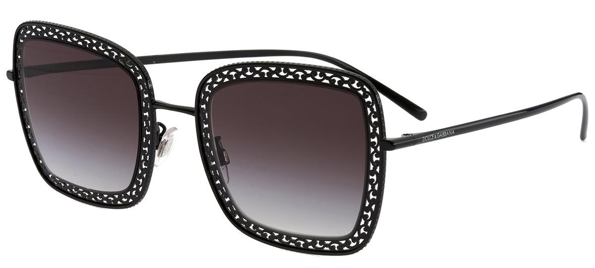 Óculos de Sol Dolce & Gabbana Devotion 2225 01/8G