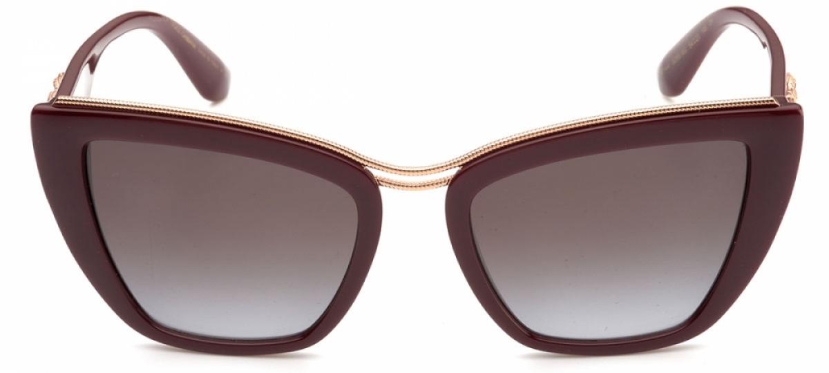 Thumb Óculos de Sol Dolce & Gabbana Devotion 6144 3285/8G