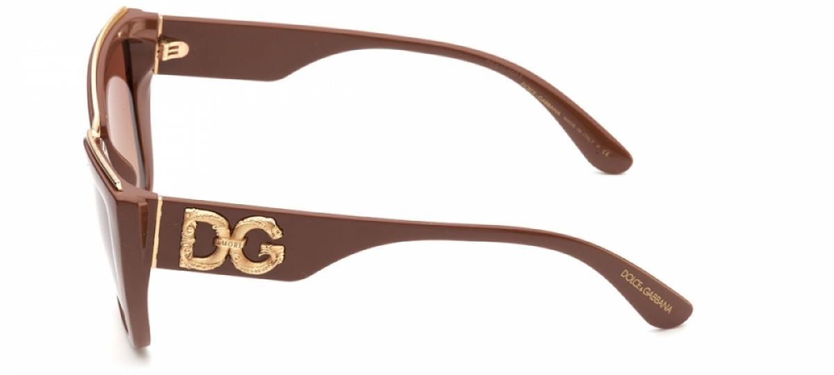 Thumb Óculos de Sol Dolce & Gabbana Devotion 6144 3292/13