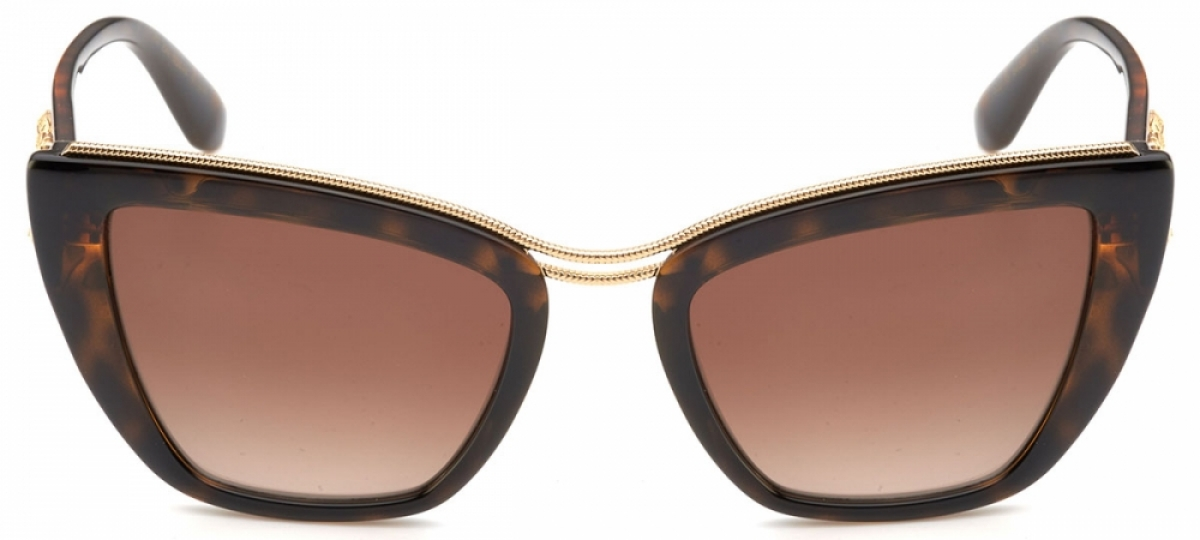 Thumb Óculos de Sol Dolce & Gabbana Devotion 6144 502/13