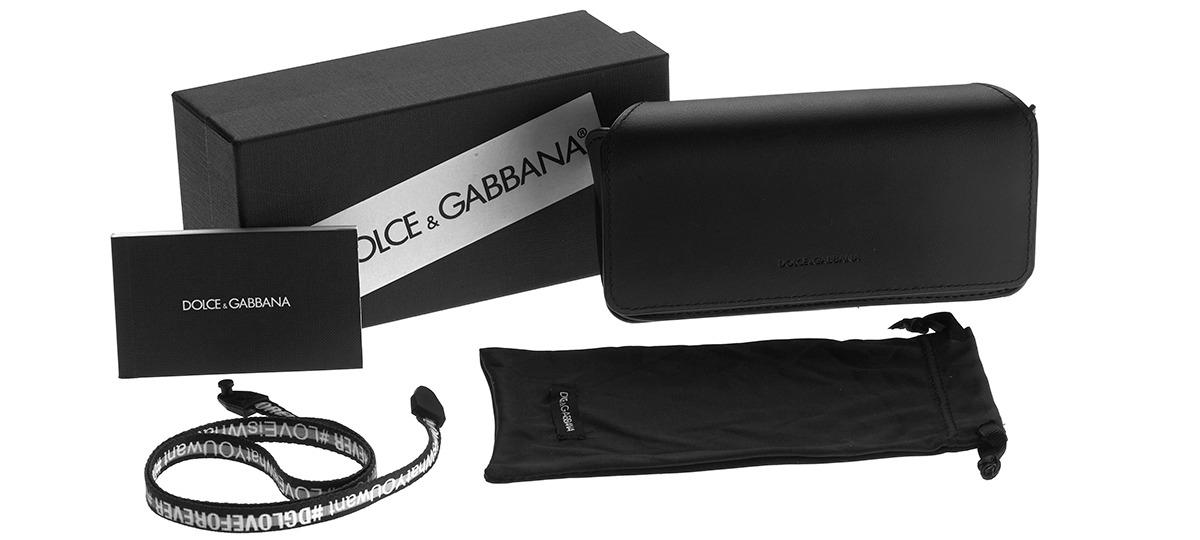 Óculos de Sol Dolce & Gabbana Madison Dg Cup 2210 04/6G
