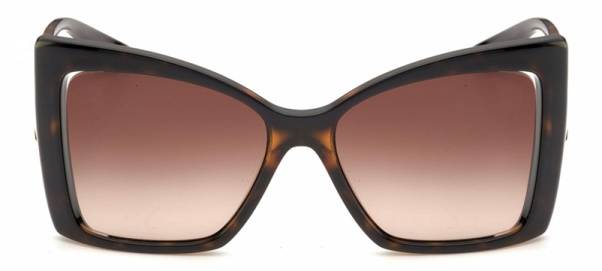Thumb Óculos de Sol Dolce & Gabbana Monogram 6141 502/13