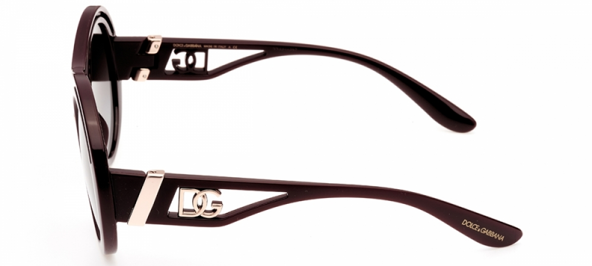 Thumb Óculos de Sol Dolce & Gabbana Monogram 6142 3285/8g