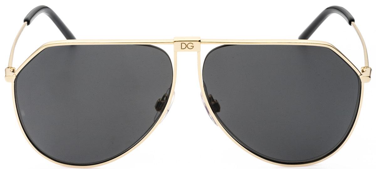 Thumb Óculos de Sol Dolce & Gabbana Slim 2248 02/87