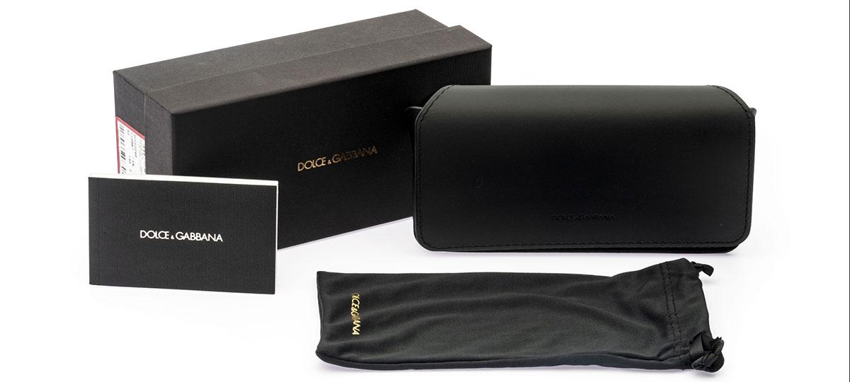 Thumb Óculos de Sol Dolce & Gabbana Slim 2248 1106/87