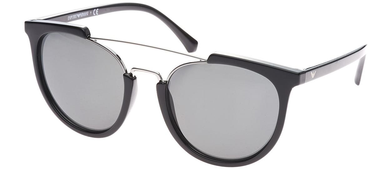 32a91d7d67f9c preto   cinza preto   cinza · Óculos de Sol Emporio Armani ...