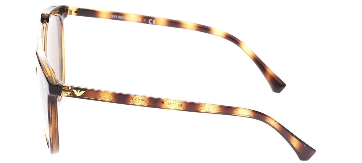 Óculos de Sol Emporio Armani 4122 5026/5A
