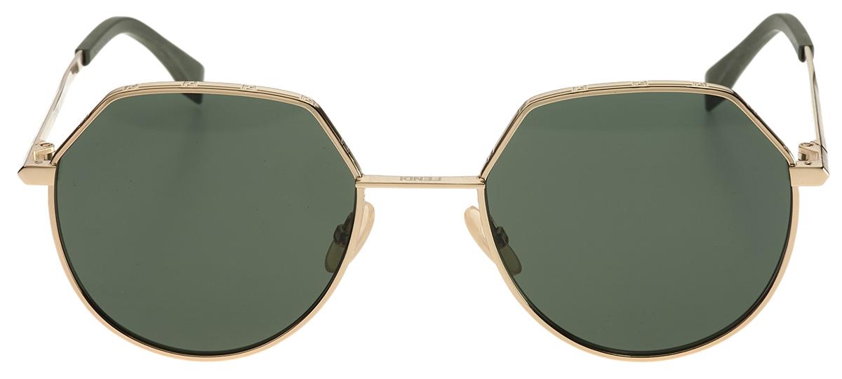 Óculos de Sol Fendi Around M0029/s 000QT